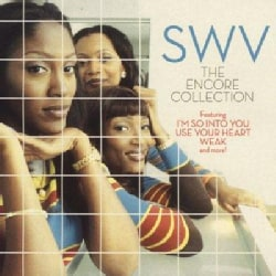 Swv - The Encore Collection