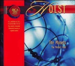 Gustav Holst - RCA Red Seal: The Planets