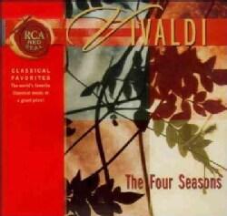 Antonio Vivaldi - RCA Red Seal: The Four Seasons