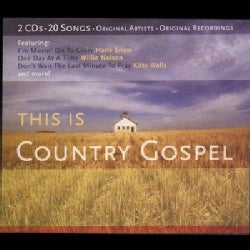 Various - This is Country Gospel