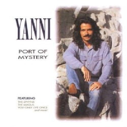 Yanni - Port of Mystery