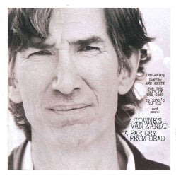 Townes Van Zandt - A Far Cry from Dead