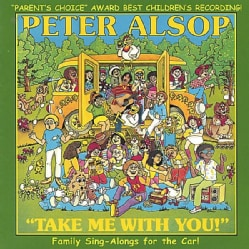 Peter Alsop - Take Me with You!