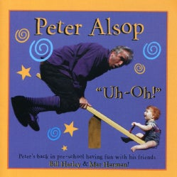 PETER ALSOP - UH-OH!