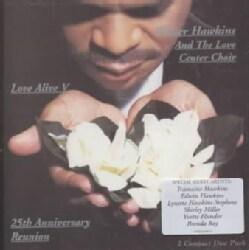 Walter Hawkins - Love Alive 5:25th Anniversary Reunion