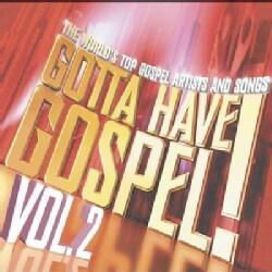 Various - Gotta Have Gospel Vol II
