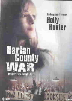 Harlan County War (DVD)