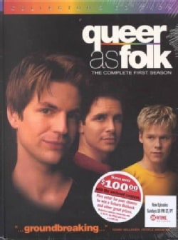 Queer as Folk: Season 1 (DVD)