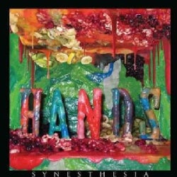 Hands - Synesthesia