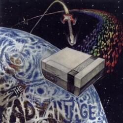 Advantage - The Advantage