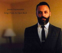 Justin Furstenfeld - Songs From An Open Book