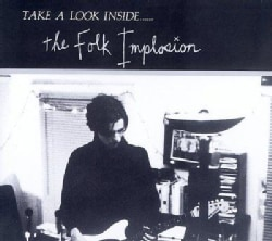 Folk Implosion - Take a Look Inside