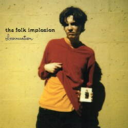 Folk Implosion - Insinuation