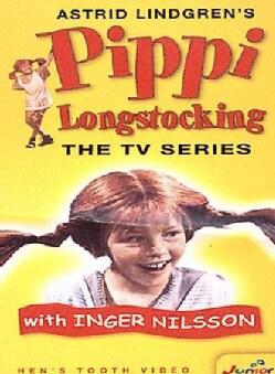 Pippi Longstocking - the TV Series (DVD)