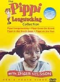 Pippi Longstocking Collection (DVD)