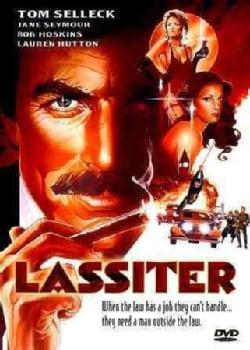 Lassiter (DVD)
