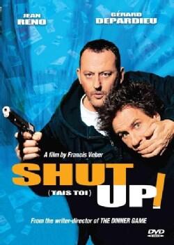 Shut Up! (DVD)