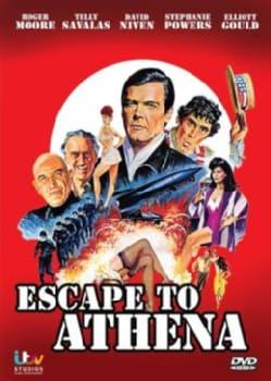 Escape to Athena (DVD)