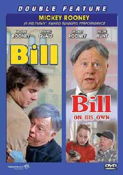 Bill and Bill: On His Own (DVD)