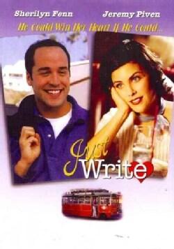Just Write (DVD)