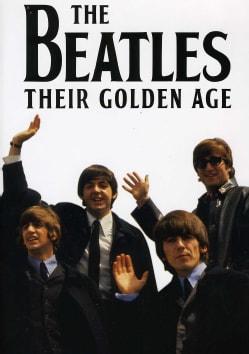 Beatles: Their Golden Age (DVD)