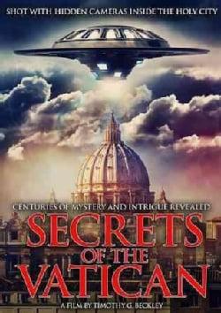 Secrets of the Vatican (DVD)