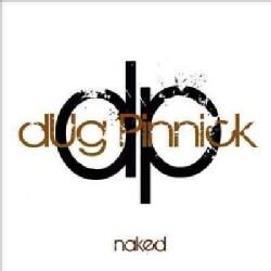 Dug Pinnick - Naked