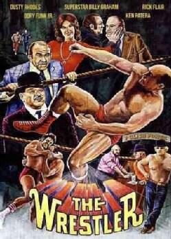 The Wrestler (DVD)