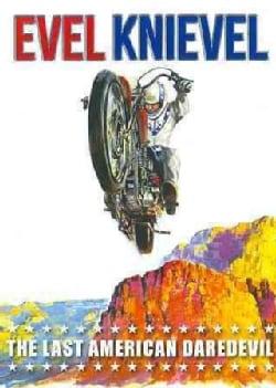 Evel Knievel: The Last American Daredevil (DVD)