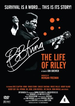 B.B. King: The Life of Riley (DVD)