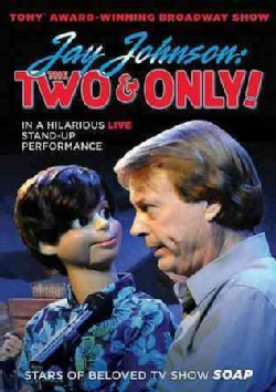 The Two & Only! (DVD)