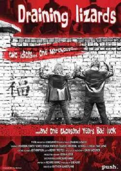 Draining Lizards (DVD)