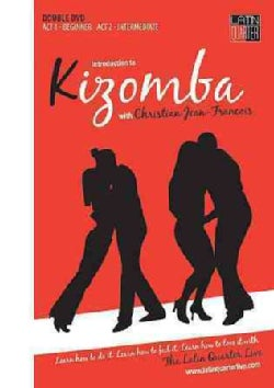 Introduction to Kizomba: Double DVD (DVD)