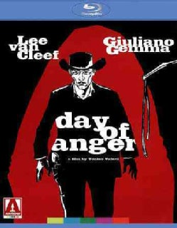 Day of Anger (Blu-ray/DVD)