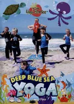 Deep Blue Sea Yoga (DVD)