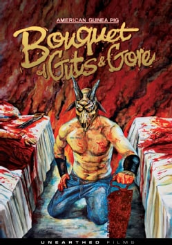 American Guinea Pig: Bouquet of Guts and Gore (DVD)