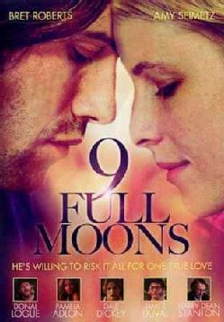 9 Full Moons (DVD)