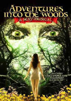 Adventures Into the Woods: The Sexy Musical (DVD)