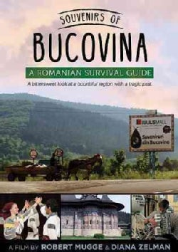 Souvenirs of Bucovina: A Romanian Survival Guide (DVD)