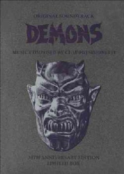Claudio Simonetti - Demons (OST): 30th Anniversary Edition