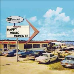 Various - Happy Music Moments