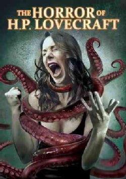 The Horror of H.P. Lovecraft (DVD)