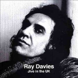 Ray Davies - Jive in the UK
