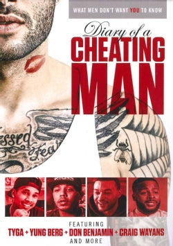 Diary of a Cheating Man (DVD)