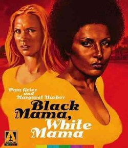 Black Mama, White Mama (Blu-ray/DVD)