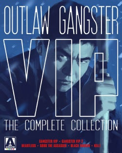 Outlaw: Gangster VIP Collection (Blu-ray/DVD)