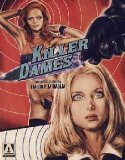 Dillinger (Blu-ray/DVD)