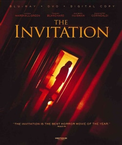 The Invitation (Blu-ray/DVD)