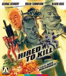 Hired to Kill (Blu-ray/DVD)