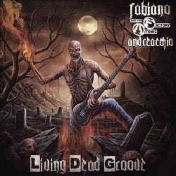 Fabiano And The Atomic Factory Andreacchio - Living Dead Groove